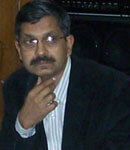 Dr Sharad Iyengar