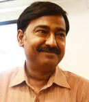 Mr Smarajit Chakraborty
