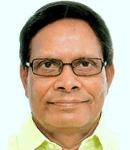 Mr Alok Mukopadhyay
