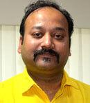 Mr Saurabh Raj