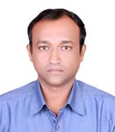 Mr Sanjoy Samaddar